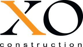 XO Construction Logo